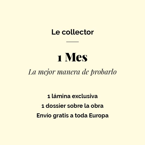 1 Mes - Le Collector (Copy)