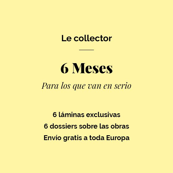 6 Meses - Le Collector (Copy)